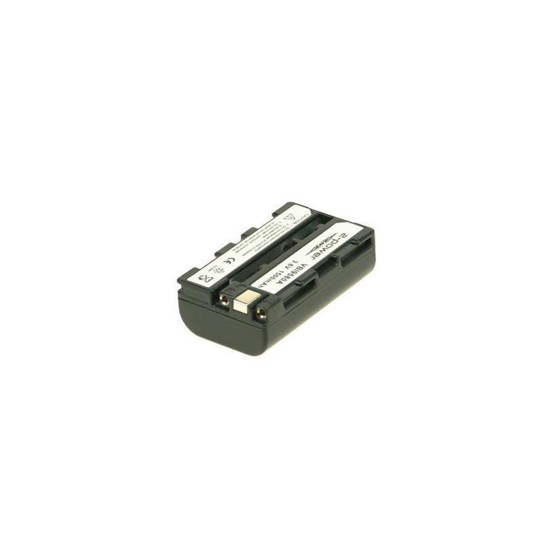 2-Power VBI9580A Μπαταρία για Sony NP-FS10/11
