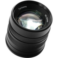 7Artisans 55mm f/1.4 Photoelectric Lens For Fujifilm(Black) [A503B]