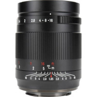 7artisans Photoelectric 50mm f/1.05 Lens For Sony FE [A005B-E]