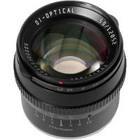 TTArtisan 50mm f/1.2 Lens for Canon EF-M [A18B]