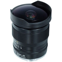 TTArtisans 11mm f/2.8 Fisheye Lens For Sony FE (Black) [A02-E]