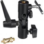 Manfrotto 026 Lite-Tite Swivel & Umbrella Adapter