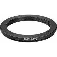 Accpro Step down ring 67mm to 55mm