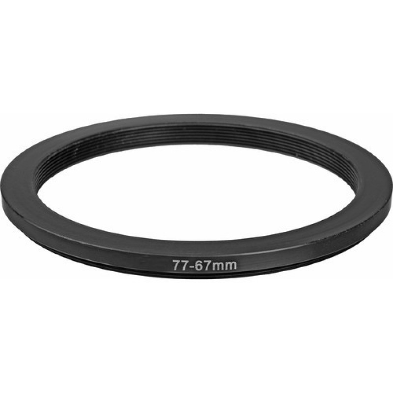 Accpro Step down ring 77mm to 67mm