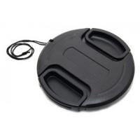 Accpro καπάκι φακού 40.5mm black