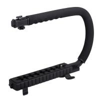 Caruba C Shape Video Handle and Stabilizer Grip XL [42037]
