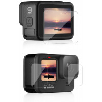 Accpro Tempered Screen Protector for GoPro Hero 9 [GP903]