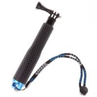 Accpro Extendable Telescopic Monopod Selfie Pole Stick for GoPro [GP238]