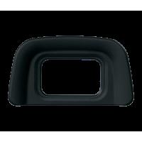 Accpro Rubber Eyecup for Nikon DK-20 για D50, D60, D70s, D5100, D3200, D3100, D3000
