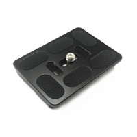 AccPro PU-60 Arca Swiss Quick Release Plate