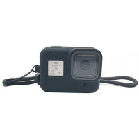 Accpro Silicone Sleeve Case for GoPro Hero 8 Black [GP803]