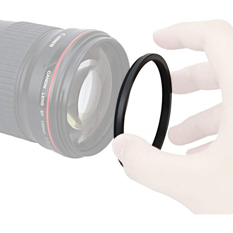 Accpro Step down ring 58mm to 52mm