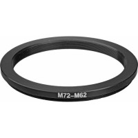 Accpro Step down ring 72mm to 62mm