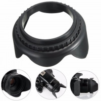 AccPro Flower Lens Hood 72mm [LF-72]