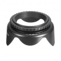 AccPro Flower Lens Hood 58mm [LF-58]