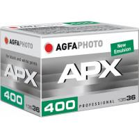 Agfaphoto Ασπρόμαυρο Φίλμ APX 400 135/36