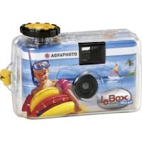 Agfa Le Box Ocean Υποβρύχια μηχανή μίας χρήσεως μέχρι 5μ [27 Photos]