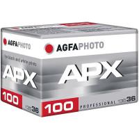 Agfaphoto Ασπρόμαυρο Φίλμ APX 100 135/36