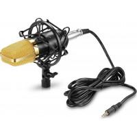 Andowl Q-MIC3 Μονοκατευθυντικό μικρόφωνο ηχογράφησης