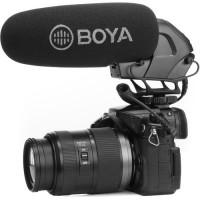 Boya Κατευθυντικό Μικρόφωνο BY-BM3030