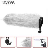 Boya Microphone Deadcat Αντιανέμιο Γούνας [BY-B04]