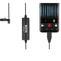 BOYA BY-DM2 Μικρόφωνο Ψείρα για Android με Type-C USB
