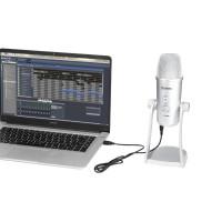 BOYA BY-PM700SP Μικρόφωνο USB και lighting για ζωντανή αναμετάδοση