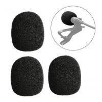 Boya Αντιανέμιο σφουγγάρι για ψείρες - 3τεμ [BY-B05F]