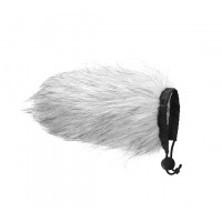 Boya Microphone Deadcat Αντιανέμιο Γούνας [BY-B03]