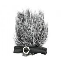 Boya Microphone Deadcat Αντιανέμιο Γούνας για ψείρες - 3τεμ [BY-B05]
