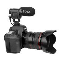 BOYA BY-BM3011 Compact Shotgun Microphone