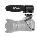 Boya Κατευθυντικό Μικρόφωνο με εγγραφέα BY-DMR7