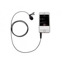 BOYA BY-LM10 Ενσύρματο Μικρόφωνο - Ψείρα για Smartphones