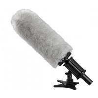 Boya Microphone Windshield Αντιανέμιο Γούνας [BY-P240]