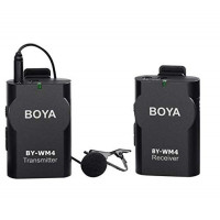 Boya BY-WM4 Pro K1 - Ασύρματο μικρόφωνο Πέτου για κάμερες και Smartphones
