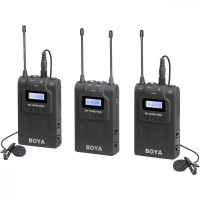 Boya BY-WM8 Pro K2 - Ασύρματο σύστημα μετάδοσης