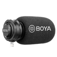 BOYA BY-DM200 Lightning Digital Mono Microphone