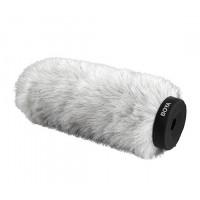 Boya Microphone Windshield Αντιανέμιο Γούνας [BY-P220]