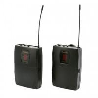 MovingMic FreeLav - Ασύρματο μικρόφωνο Πέτου για κάμερες και Smartphones - FL1