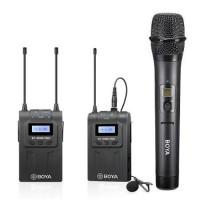 Boya BY-WM8 Pro K4 - Ασύρματο σύστημα μετάδοσης