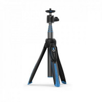 Benro BK15 2-in-1 Portable Selfie Stick with Mini Tripod