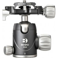 Benro Two Series Arca-Type VX20 Κεφαλή Μπίλιας