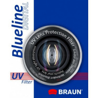 Braun Blueline Digital UV 55mm [14156]