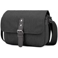 Caden D26 Τσάντα Ώμου Για Dslr / Mirrorless - Black