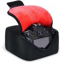 Caden H6 Medium Neoprene Camera Case