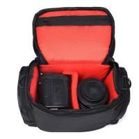 CADEN D11 Small Τσάντα Ώμου - Black