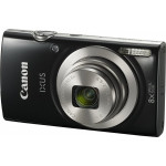 Canon Digital Camera IXUS 185 Black