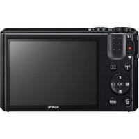 Canon Digital Camera IXUS 185 Black