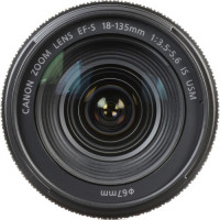 Canon EF-S 18-135mm f/3.5-5.6 IS USM NANO [1276C005] (Bulk)