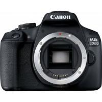 Canon EOS 2000D Body - Black